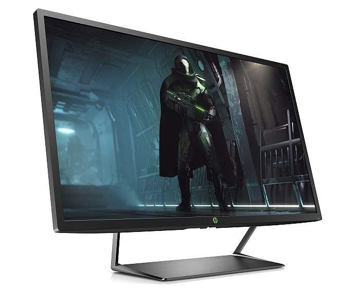 HP Pavilion Gaming monitor 32