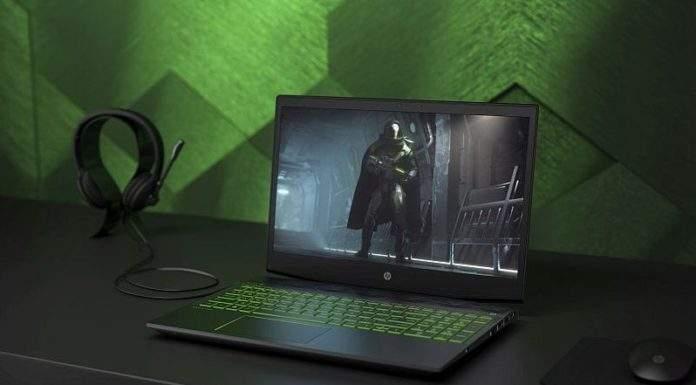 HP Pavilion Gaming Laptop_Lifestyle1