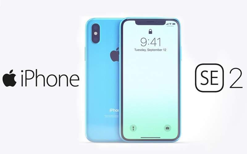 Nieuwe Iphone 2019 Dual Sim