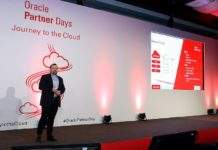 Oracle Partner Day_Bucharest