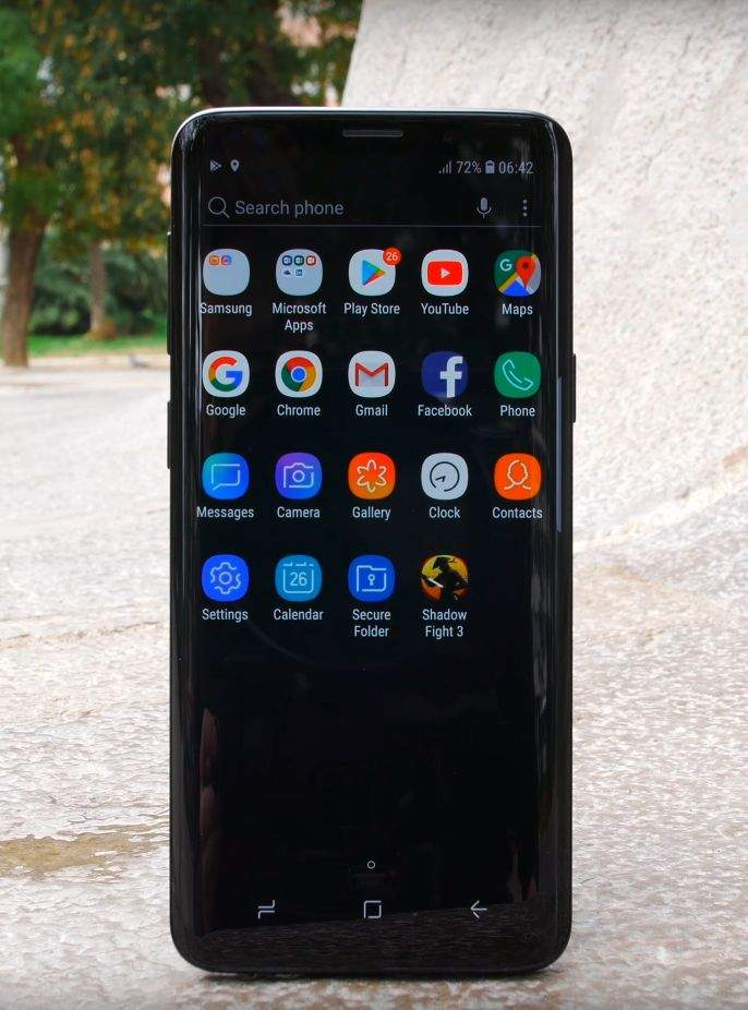 Samsung Galaxy S9 cijena
