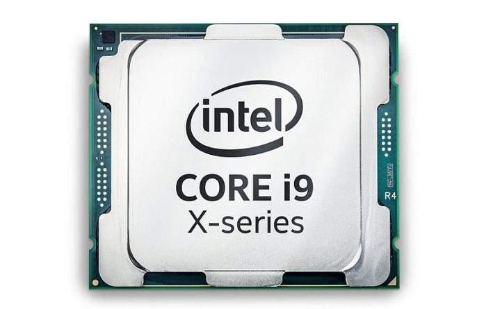 Intel® Core™ i9-8950HK Processor