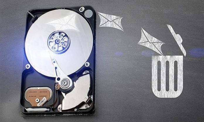 windows 10 kako osloboditi prostor na disku