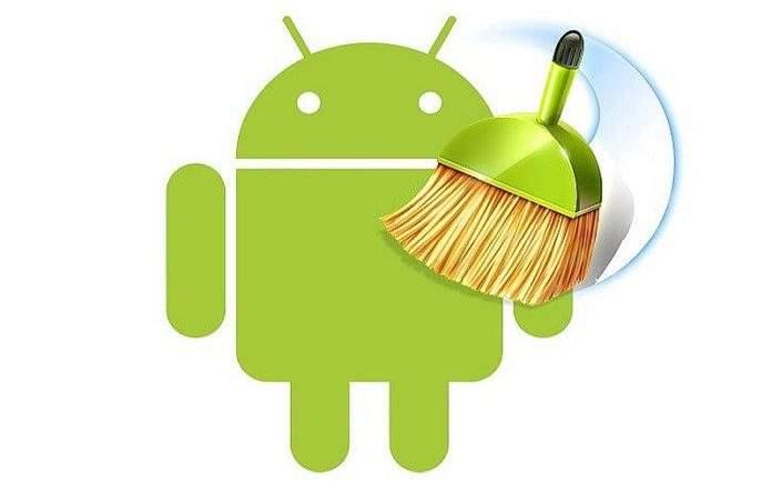 čiščenje mobitela