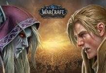 wow Battle-for-Azeroth