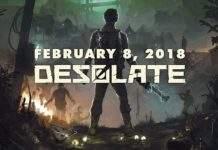 Desolate igra