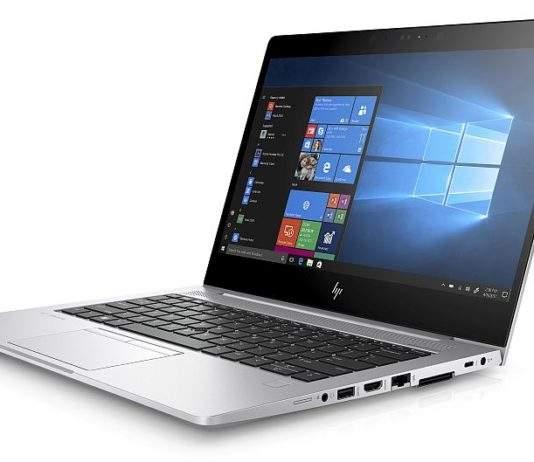 HP EliteBook 735 G5_