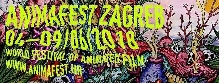 ANIMAFEST ZAGREB 2018