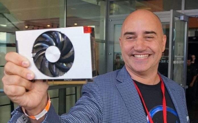 Sapphire AMD Radeon RX Vega Nano