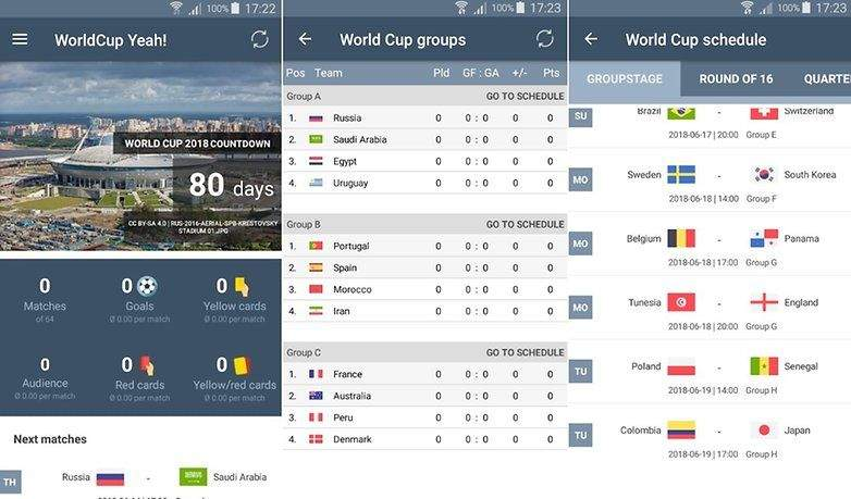 World Cup Yeah!