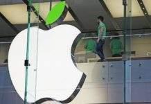 apple zaposlenje