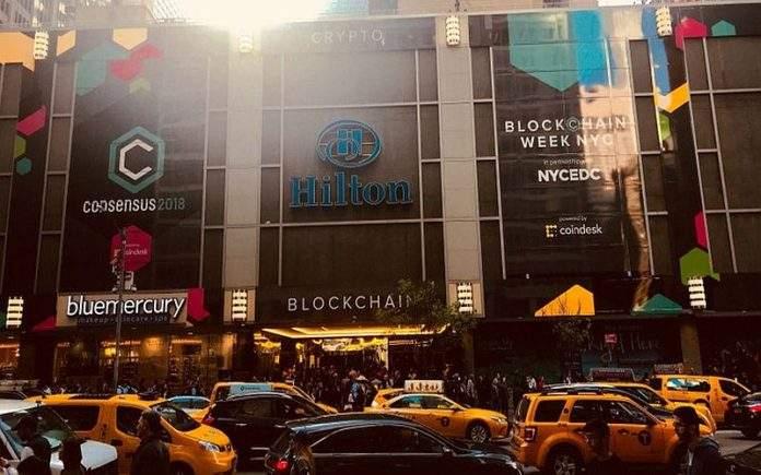 blockchain-week