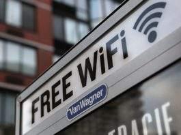 javni wifi