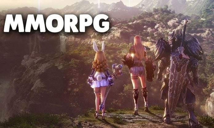 najbolje MMORPG igre 2018