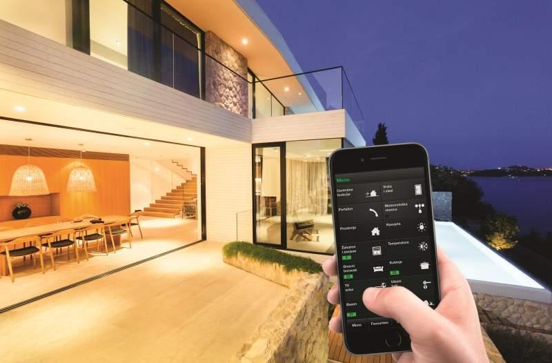 pametna kuća smart home
