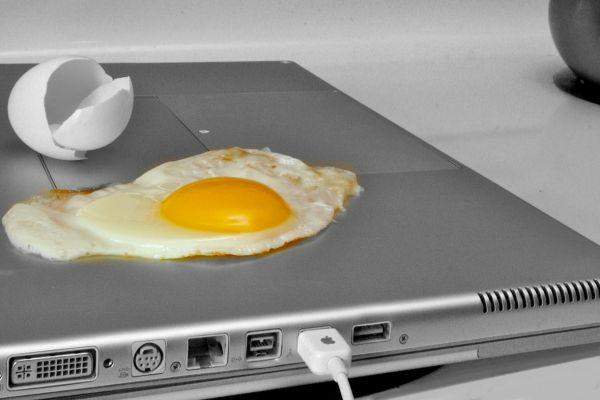 pregrijavanje laptopa