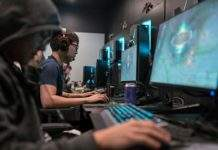 Alienware gaming PC