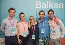 Balkan ICO Express