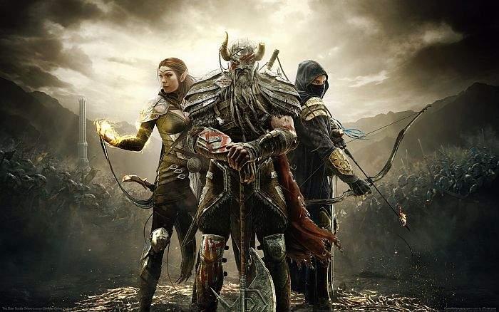 The Elder Scrolls VI 2018 datum izlaska