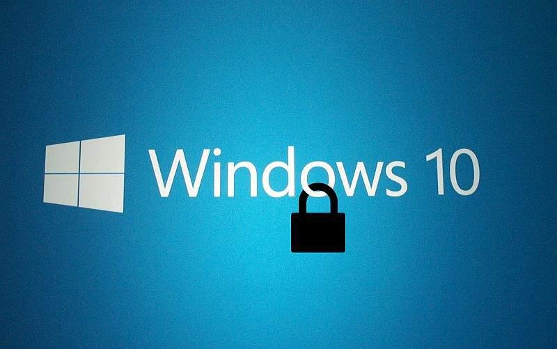 windows sigurnosne aplikacije