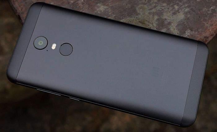 Xiaomi Redmi 5 Plus baterija