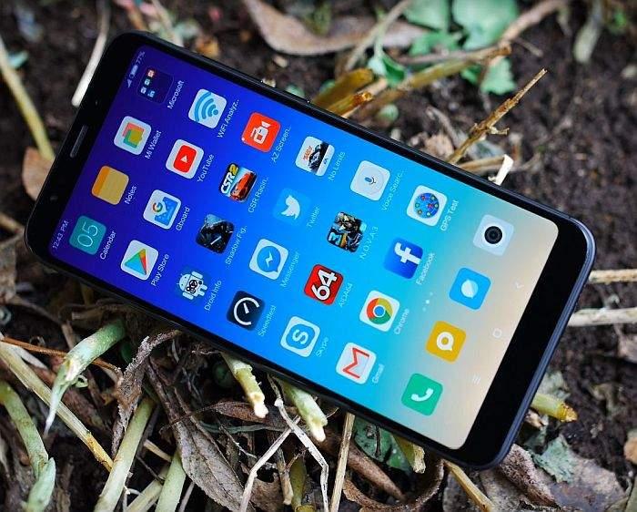Xiaomi Redmi 5 Plus cijena