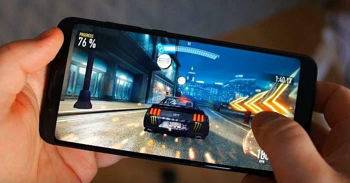 Xiaomi Redmi 5 Plus test