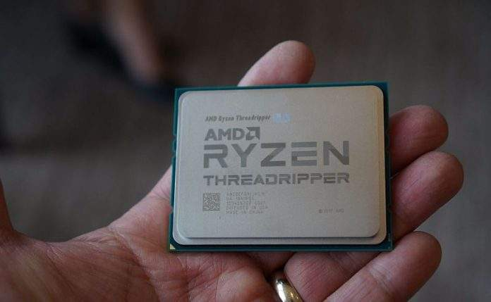 threadripper 2