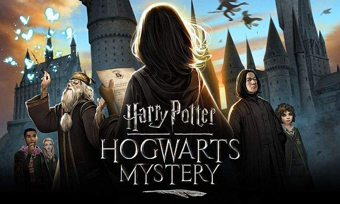 Harry Potter and Hogwarts Mystery