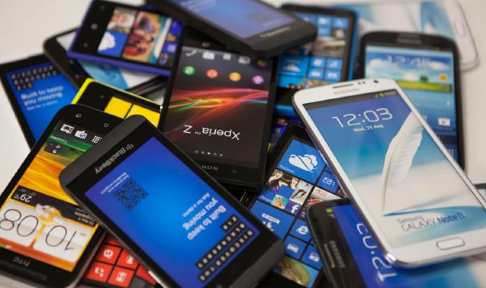 Smartphone mitovi