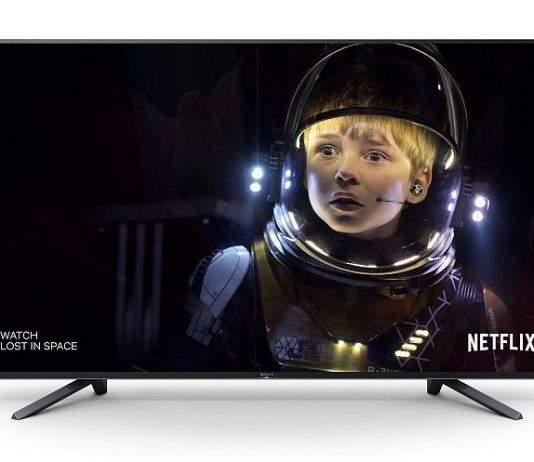 Sony ZF9_Netflix
