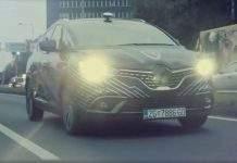 rimac automobil autonomna vožnja