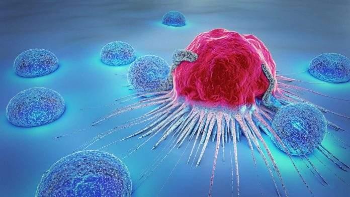 tumor lječenje uređaj