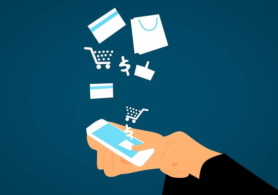 web trgovina e trgovanje woocommerce online kupnja