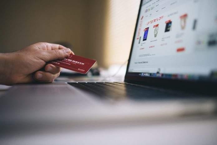 web trgovina e trgovanje woocommerce trgovina online