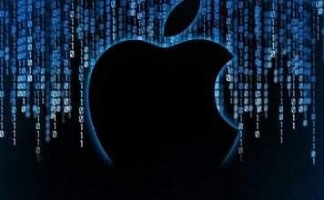 Apple-hacked