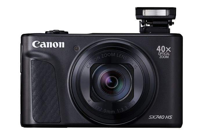 CANON PowerShot_SX740_HS