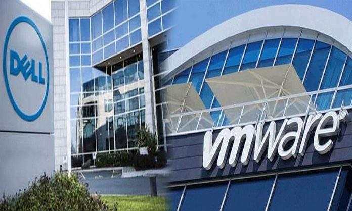 VMware-Dell