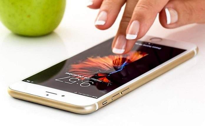 pregrijavanje mobitela