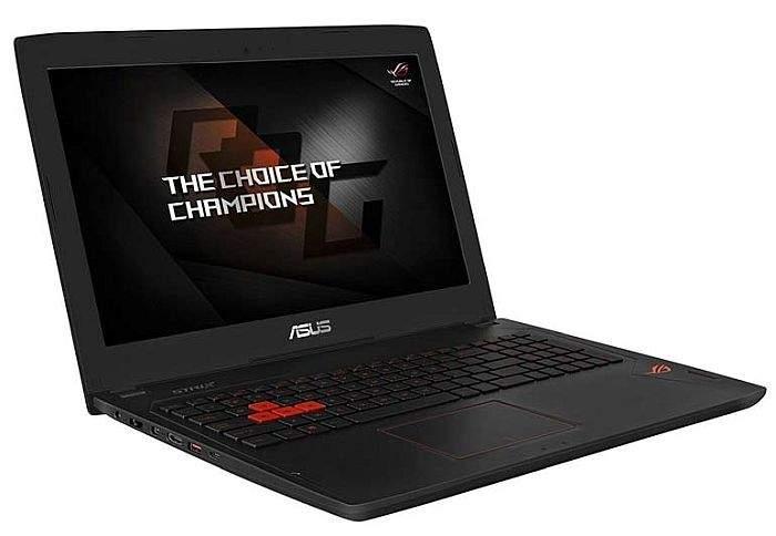 ASUS ROG Strix GL502VS-DS71