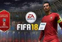World Cup FIFa 2018
