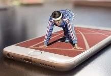 app za rastezanje