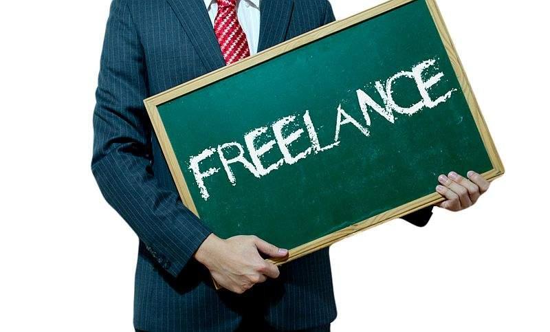 aplikacija za upoznavanje freelancera