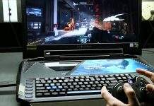 najbolji gaming laptop