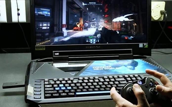 najbolji gaming laptop