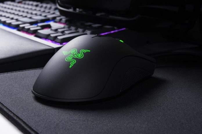 najbolji gamerski miš