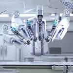 robot za operacije pacijenata