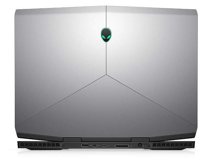 Alienware m15 gaming laptop