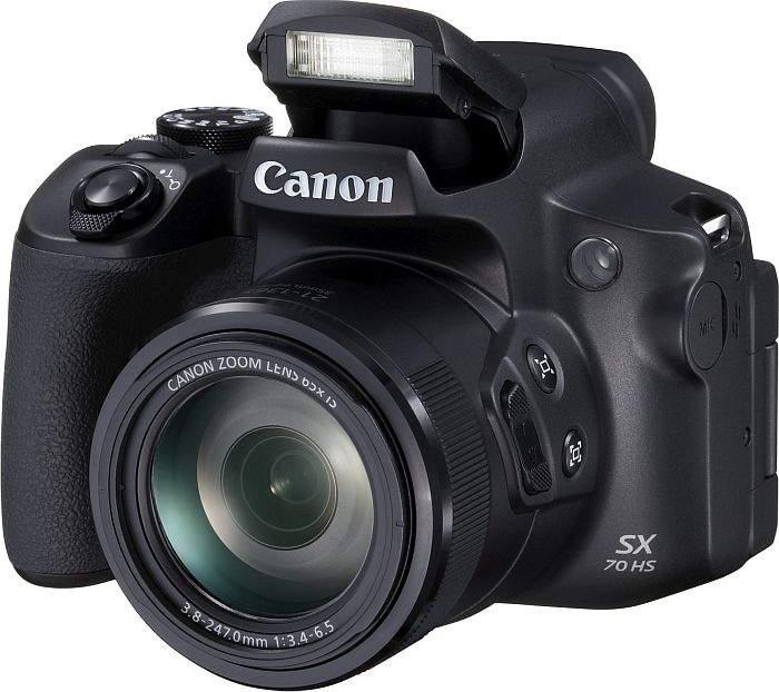 Canon PowerShot SX70 HS (1)