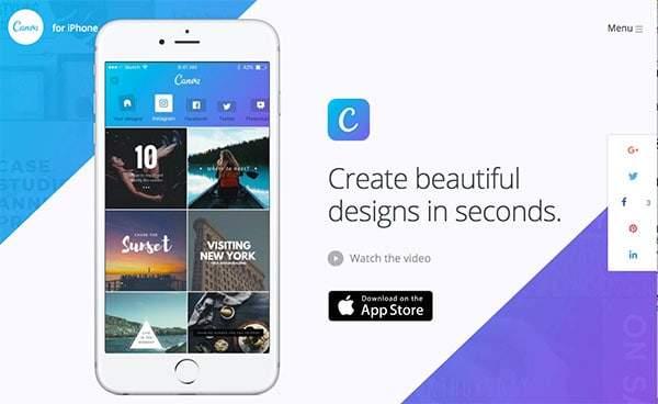 Canva-za-iPhone
